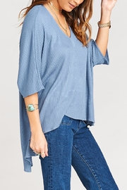 Show Me Your Mumu Murray Top - Side cropped