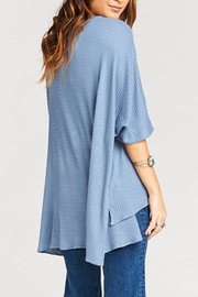Show Me Your Mumu Murray Top - Back cropped
