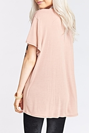 Show Me Your Mumu Oliver Tee - Side cropped