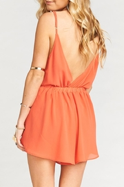 Show Me Your Mumu Olympia Romper - Other