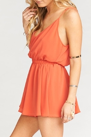 Show Me Your Mumu Olympia Romper - Product Mini Image