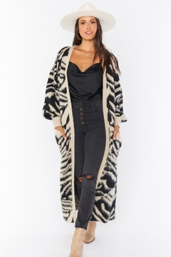 Show Me Your Mumu Out-And-About Cardi - Product List Image