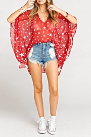 Show Me Your Mumu Peta Tunic - Product Mini Image