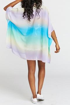 Show Me Your Mumu Peta Tunic Cover Up - Alternate List Image