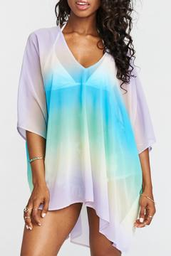 Show Me Your Mumu Peta Tunic Cover Up - Product List Image