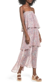 Show Me Your Mumu Pink Skirt Dress - Product Mini Image