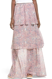 Show Me Your Mumu Pink Skirt Dress - Side cropped