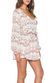 Shoptiques Product: Rainey Mini Dress - Side cropped