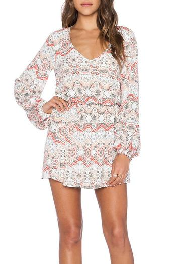 Shoptiques Product: Rainey Mini Dress - main