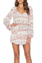 Show Me Your Mumu Rainey Mini Dress - Product Mini Image