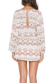 Shoptiques Product: Rainey Mini Dress - Back cropped