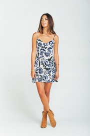 Show Me Your Mumu Regina Dress - Product Mini Image