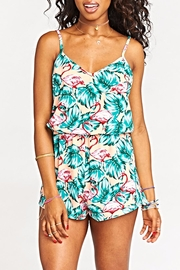 Show Me Your Mumu Rorey Romper - Product Mini Image