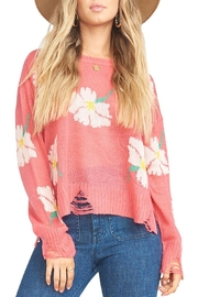 Show Me Your Mumu Seco - Front cropped