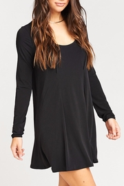 Show Me Your Mumu Sloane Mini Dress - Side cropped
