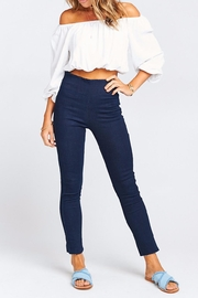 Show Me Your Mumu Soho Skinny Jeans - Product Mini Image