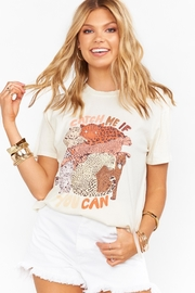 Show Me Your Mumu Thomas Tee - Product Mini Image