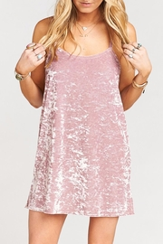 Show Me Your Mumu Tiffany Slip Dress - Front full body