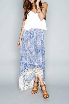 Shoptiques Product: Tulum Skirt