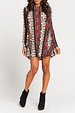 Shoptiques Product: Tyler Tunic Dress