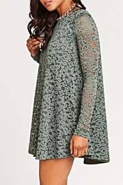 Show Me Your Mumu Tyler Tunic Dress - Side cropped