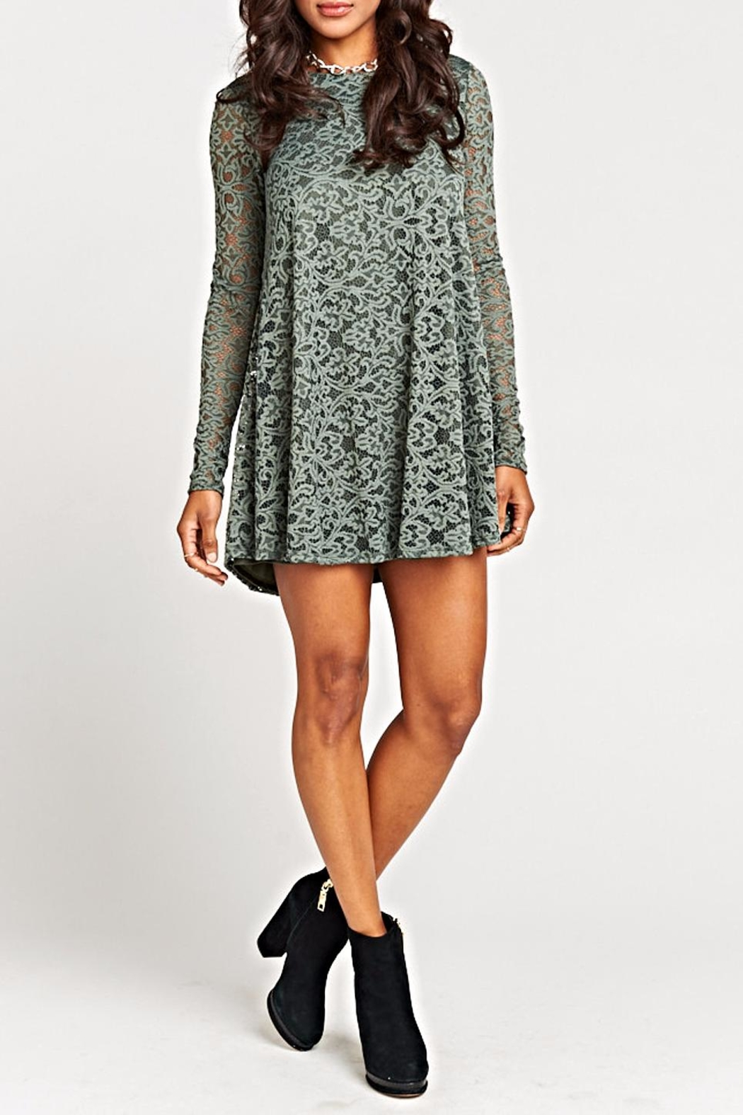 Show Me Your Mumu Tyler Tunic Dress - Main Image