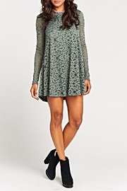 Show Me Your Mumu Tyler Tunic Dress - Front cropped