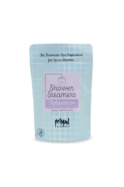 Primal Elements SHOWER STEAMERS - RELAXATION - Product Mini Image
