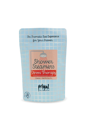 Primal Elements SHOWER STEAMERS- STRESS THERAPY - Product Mini Image