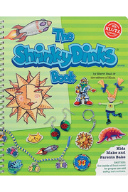 Klutz Shrinky Dinks Book - Product Mini Image
