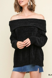 Umgee USA Shrug Them Off - Front cropped