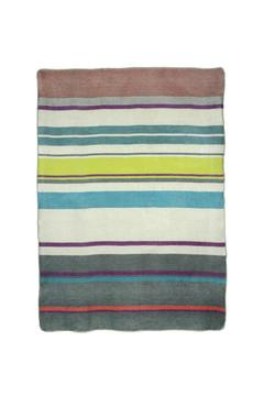 Shupaca Metro Alpaca Throw - Alternate List Image