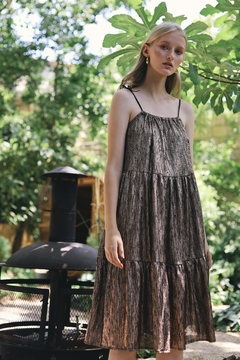 ShuShine Bronze Dream Dress - Product List Image