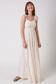 ShuShine Country Bridal Dress - Front cropped