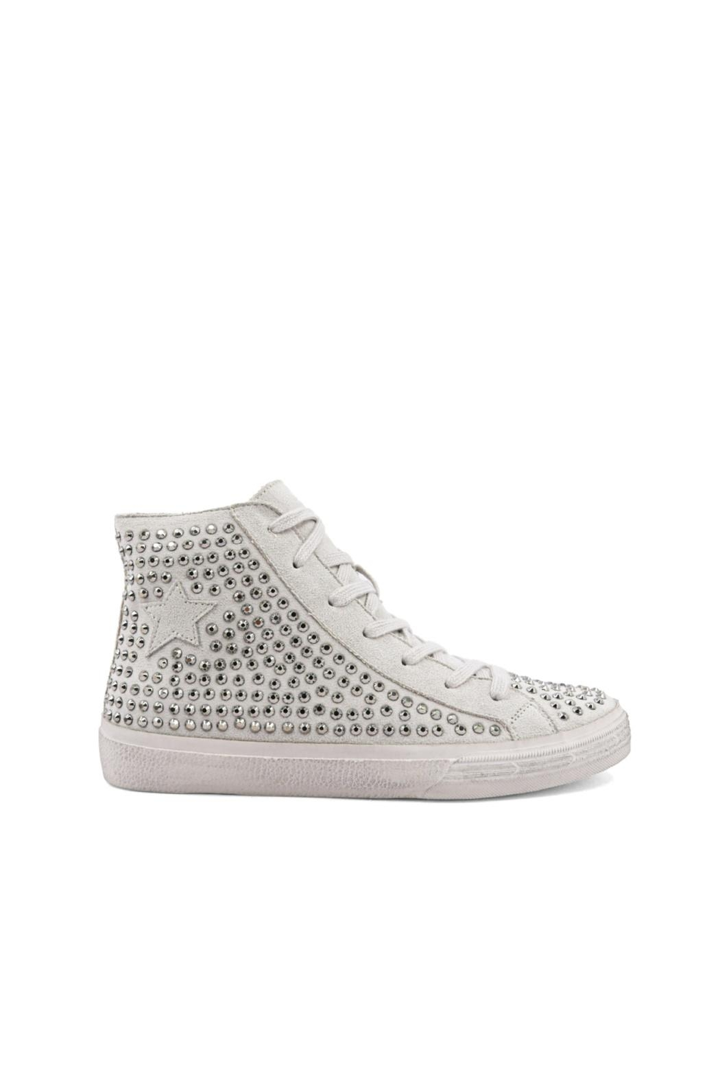 Shushop Rania Studded High-Top - Front Full Image