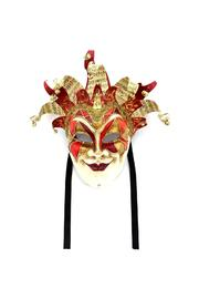 Si Lucia Jolly Decor Mask - Product Mini Image