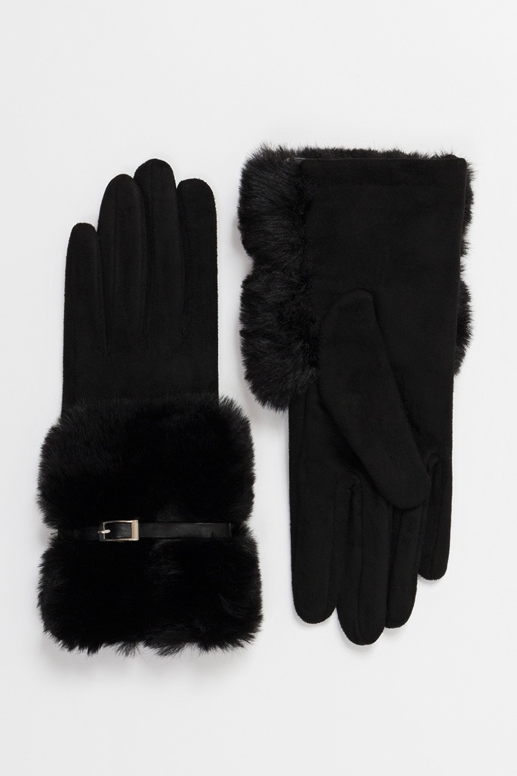 Pia Rossini Sia Gloves - Front Cropped Image