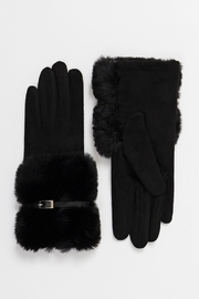 Pia Rossini Sia Gloves - Front cropped