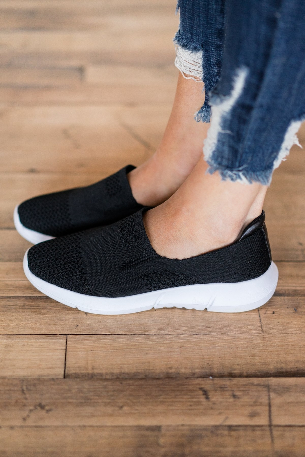 Not Rated Sibell Sneaker - Front Full Image