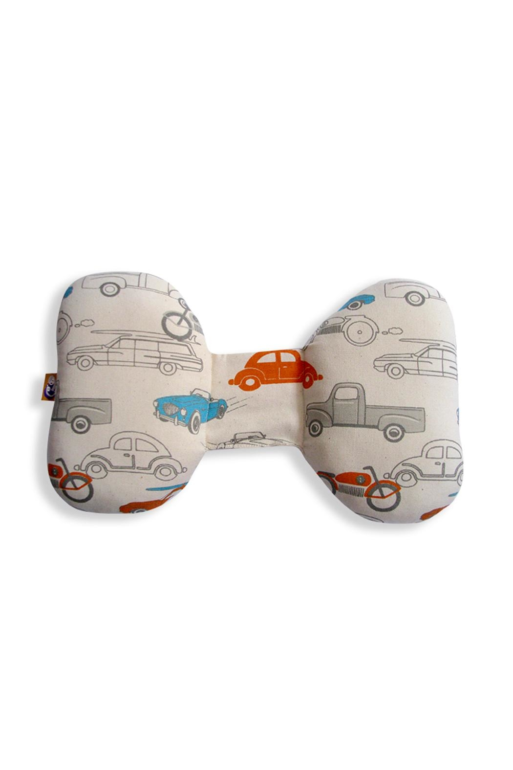 SIBORORI Cars Stroller Pillow from Florida by Yoyo ...