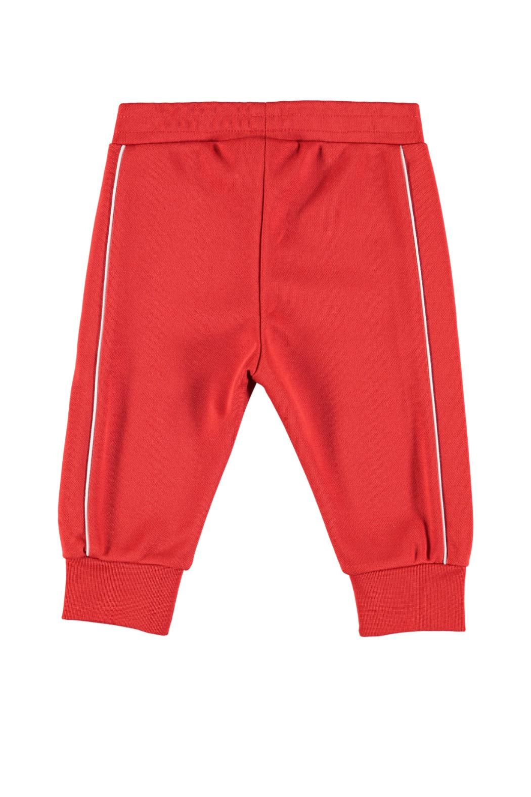 Molo Sid Trousers - Front Full Image