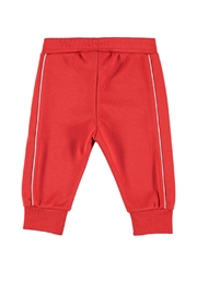 Molo Sid Trousers - Front full body