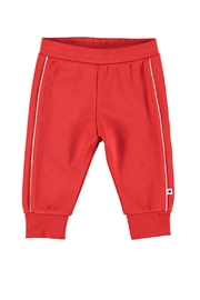 Molo Sid Trousers - Front cropped