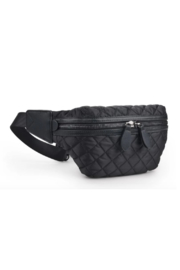 Urban Expressions Side Kick Fanny Pack - Front cropped