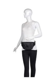 Urban Expressions Side Kick Fanny Pack - Back cropped
