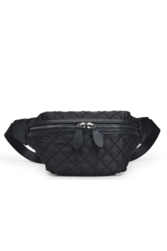 Urban Expressions Side Kick Fanny Pack - Product List Image