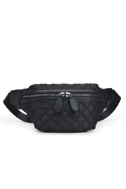 Urban Expressions Side Kick Fanny Pack - Front full body
