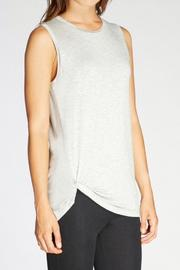 4eb241c3cd8 Side Knot Tank from Washington by LuLu s Boutique — Shoptiques