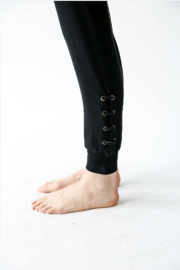 Six Fifty Side lace jogger - Front full body