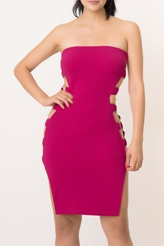 Symphony Side Ring Dress - Product List Image